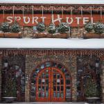 Photo of Sport Hotel