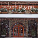 Entrada Sport Hotel 4*