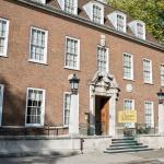 The Foundling Museum exterior
