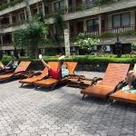 Photo de The Jayakarta Yogyakarta Hotel & Spa