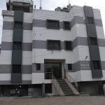 Hotel Shiv-Tej Residency