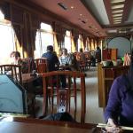 Khan Mongolisches Restaurant