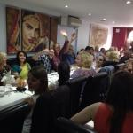 Bollywood night at Le spice