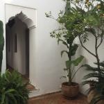 Riad O2 Foto