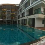 Photo de The Pago Design Hotel Phuket