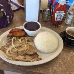 Rey's Cuban Cafe