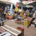 Views around the market