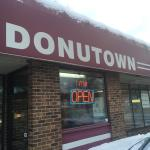 Donutown