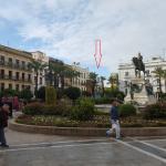 Foto de Sercotel Asta Regia Jerez