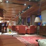 Austria Bellevue Hotel Foto