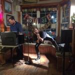Karaoke every other Friday!