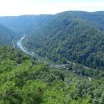 New River Gorge Valley