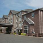 Foto di Best Western Plus Fredericton Hotel & Suites