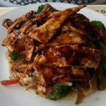 Oriental Pollo Arepa ($17,500)