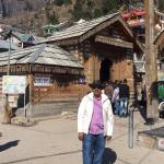 Our trip to Manali at club Mahindra