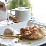desserts apple pie