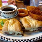 Black Bear Diner Foto