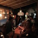 Sunday lounge at La Casa!