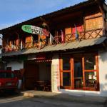 El Jardin Hostal Restaurante