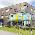 Travelodge Aldershot Hotel