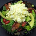 Try One of Our Salads Like Our Egg Salad, Salad