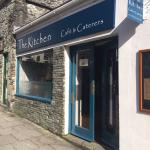 The Kitchen, Tavistock