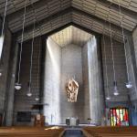 Интерьер церкови Святого Иоанна