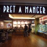 ภาพถ่ายของ Pret a Manger