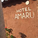 Photo de Amaru Valle Hotel