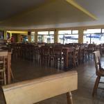 Restaurant Entre Mar. Punta de