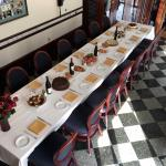 For private events please consider Ristorante La Perla for your birthday, special occasions, hol