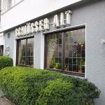 Hotel Forstbacher Hof Foto