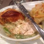 Snapper Pie - Ready for eating (need ot let them cool down!)