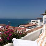 Condo 604 & hotel views