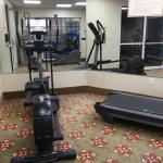 Holiday Inn Express Hotel & Suites Mount Arlington-Rockaway Area Foto
