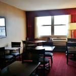 Sheraton Portsmouth Harborside Hotel Foto