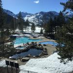 Resort at Squaw Creek Photo