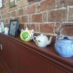 Foto de Willows British Tea Room