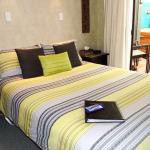 Hijau Room (Room 1)