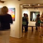 Amazing exhibitions at Mirada Fine Art throughout the year.