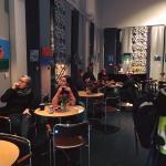 Rabalder Cafe & Bakeri