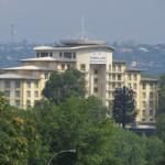 Foto de Protea Hotel Johannesburg Wanderers