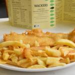Photo of Wackers Fish and Chip Restaurant