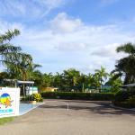 Foto van Coral Coast Tourist Park Townsville