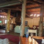 Foto de Kariega Ukhozi Lodge