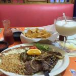 Lomitas Mexican Restaurant
