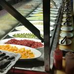 Foto de Tokyo House Grill and sushi buffet