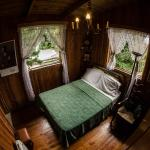 Foto de Rancho Olivier Bed & Breakfast