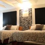 Sage Hills Motel Room # 7