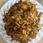 kuew teow goreng special